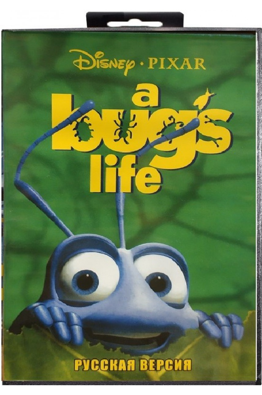 A Bugs Life [Sega]