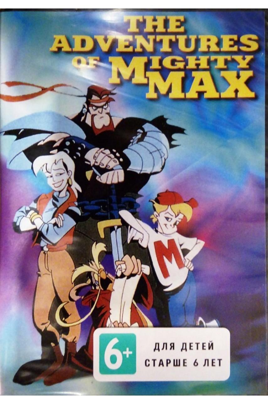 Adventures of Mighty Max [Sega]