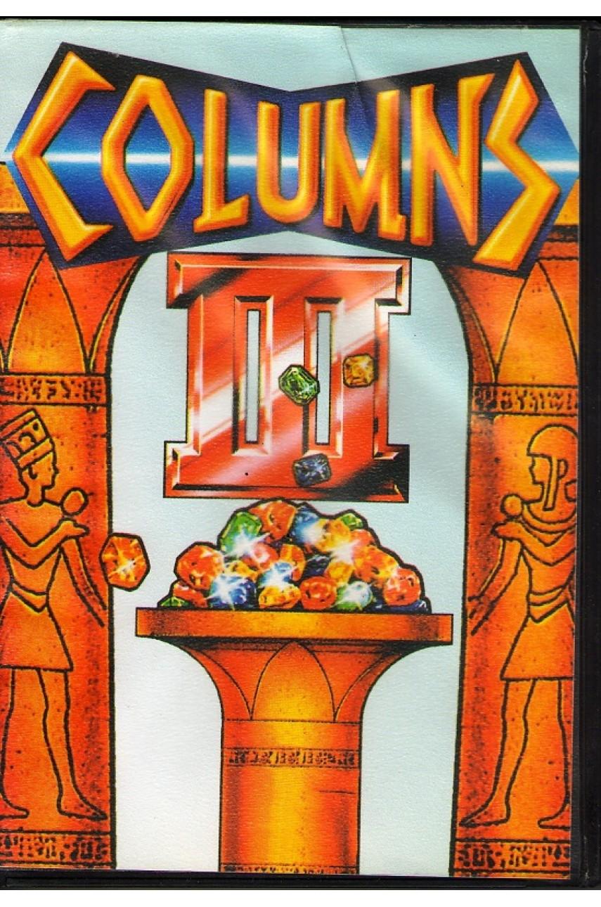 Columns III [Sega]