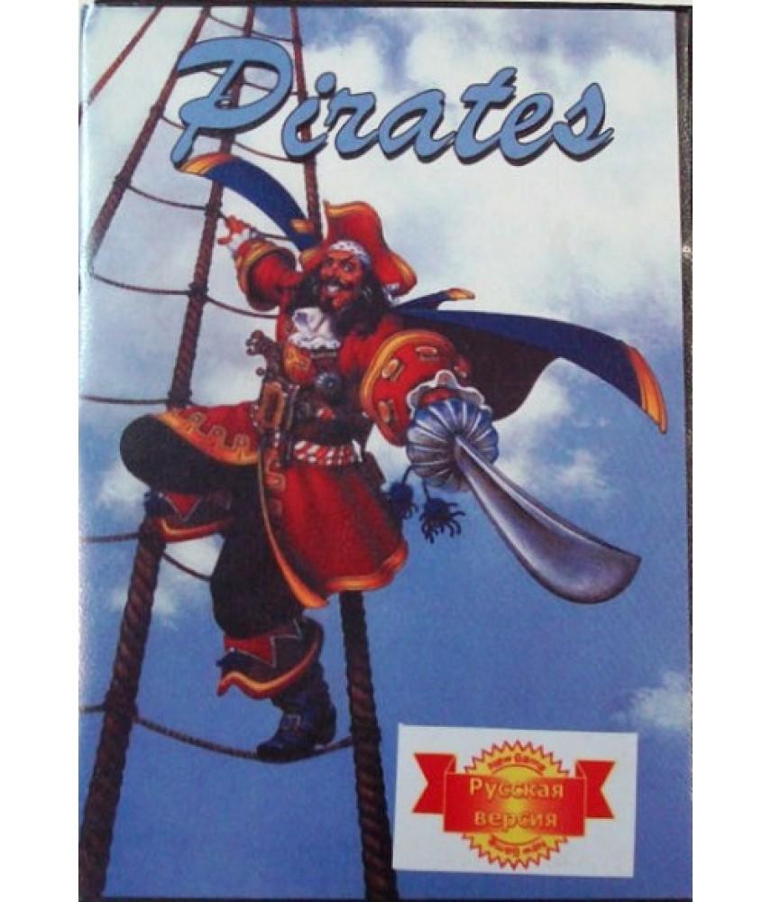 Pirates Gold [Sega]