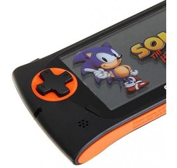 Приставки Sega Mega Drive Portable
