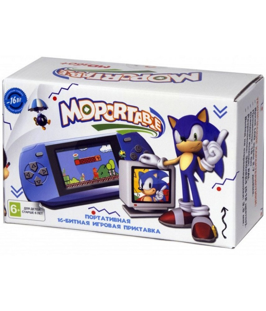 Sega MD Portable 360