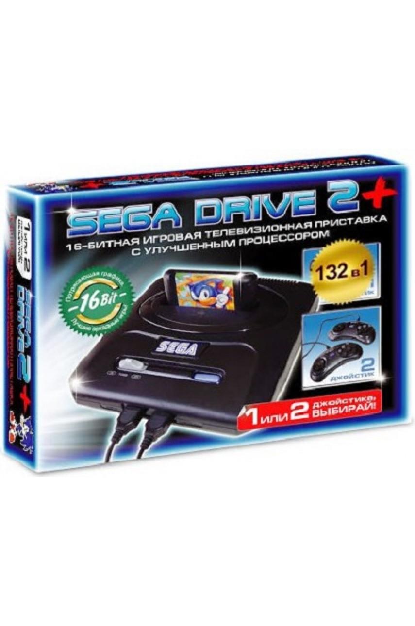 Sega Super Drive 2 (132 в 1)