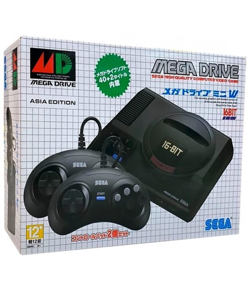 Sega Mega Drive Mini (Japan ver)