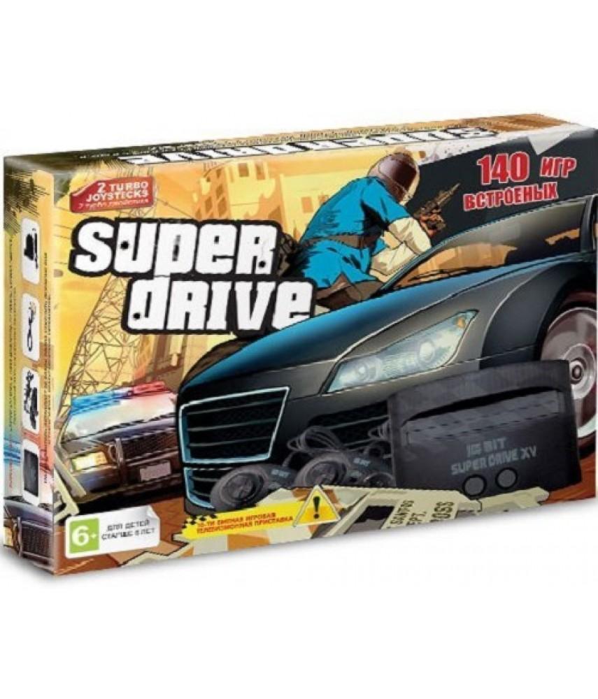 Sega Super Drive GTA (140 игр)