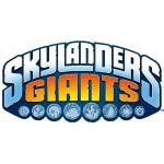 Skylanders Giants - Скайлендеры Гиганты