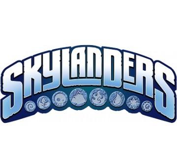 Skylanders (Скайландеры)