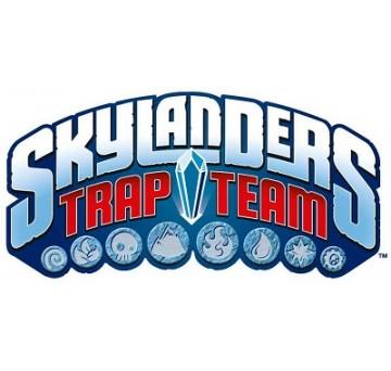 Skylanders Trap Team - Скайлендеры Трап Тим