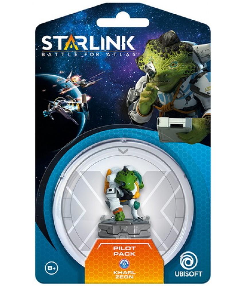 Starlink Battle for Atlas - Pilot Pack - Kharl Zeon