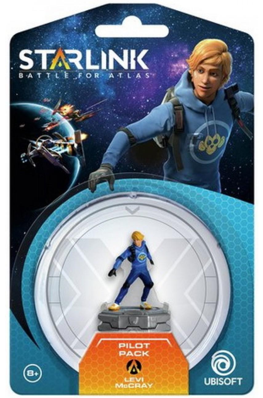 Starlink Battle for Atlas - Pilot Pack - Levi