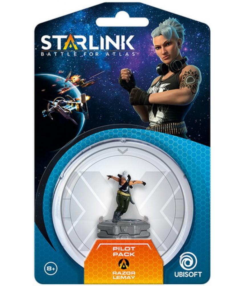 Starlink Battle for Atlas - Pilot Pack - Razor Lemany