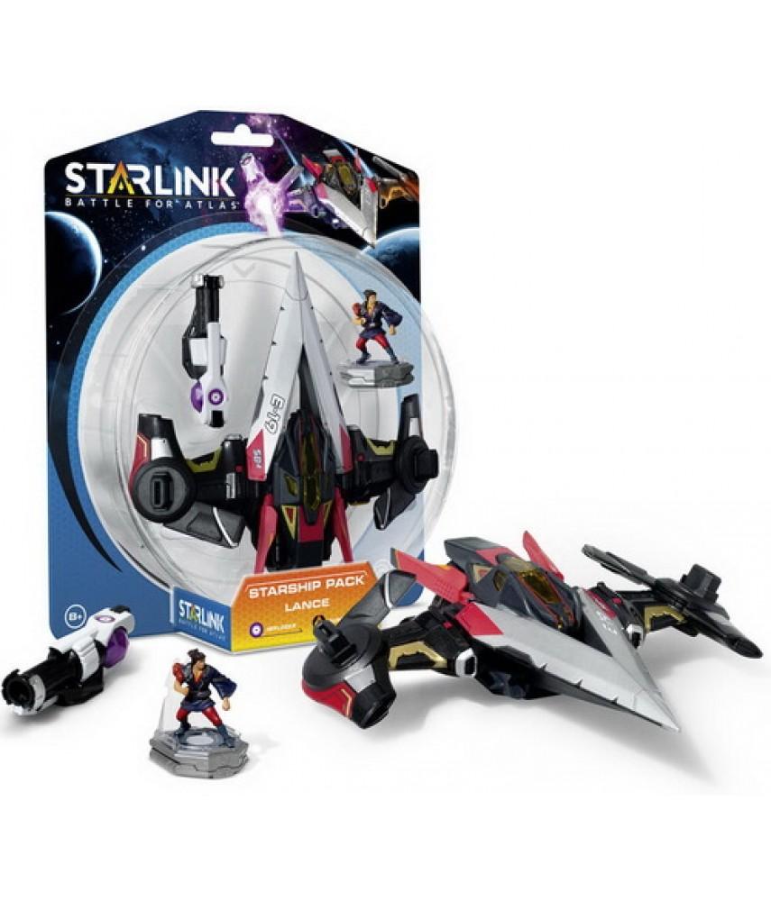 Starlink Battle for Atlas - Starship Pack - Lance