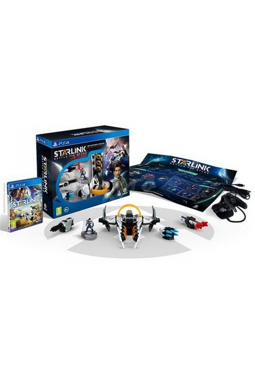 Starlink Battle for Atlas - Starter Pack [PS4]