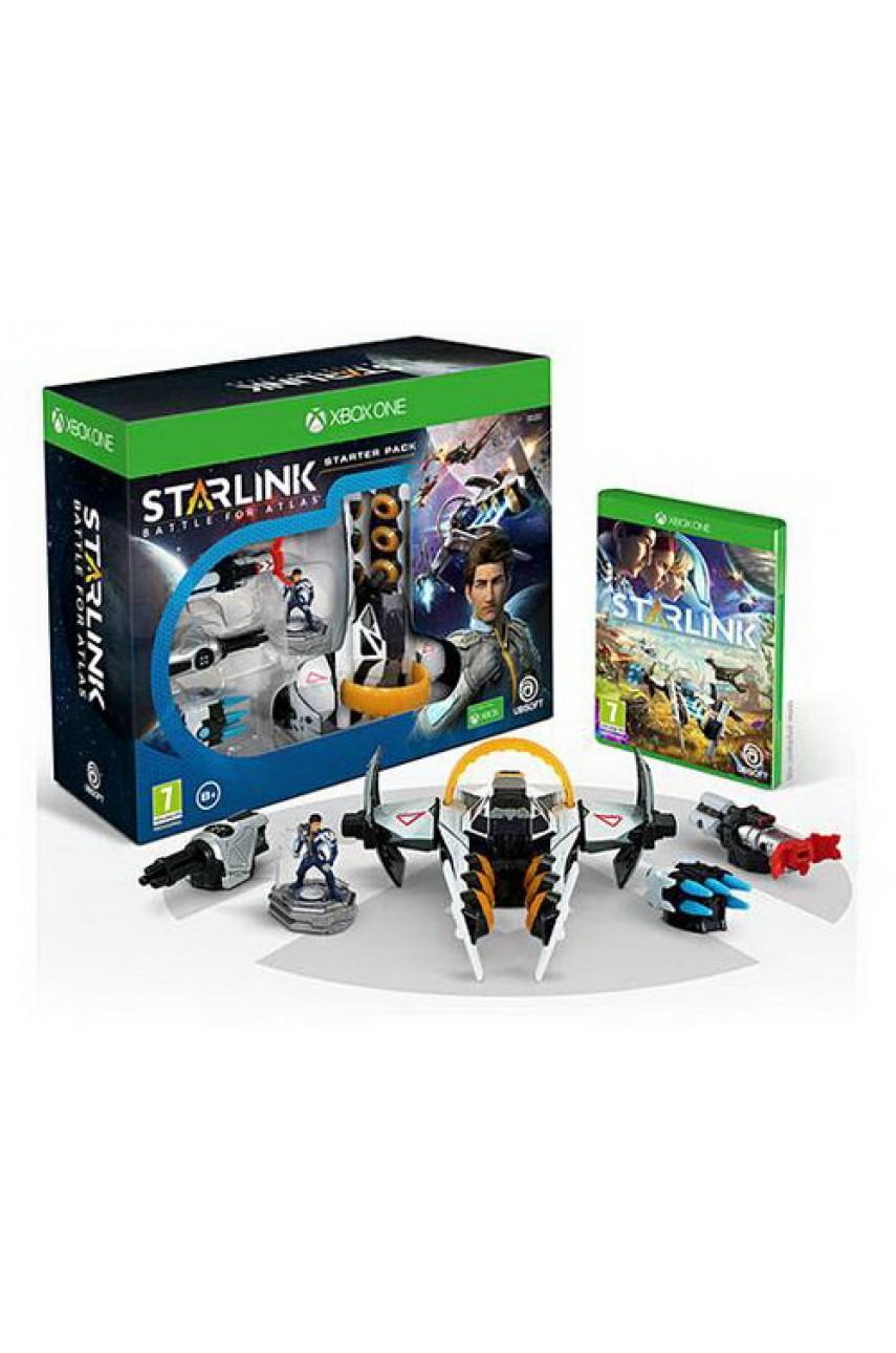 Starlink Battle for Atlas - Starter Pack [Xbox One]
