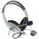 Гарнитура и наушники для Xbox 360