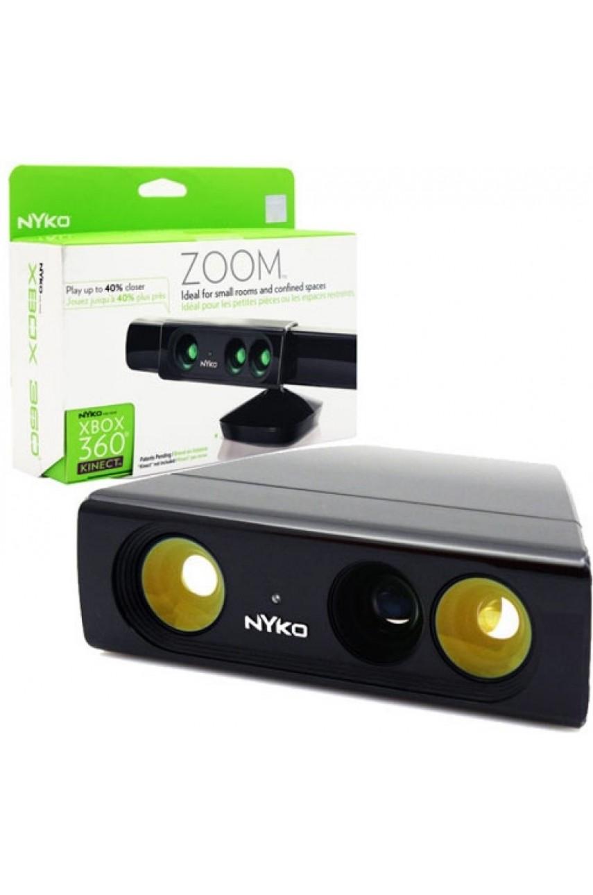 Линза Xbox 360 Kinect Nyko Zoom
