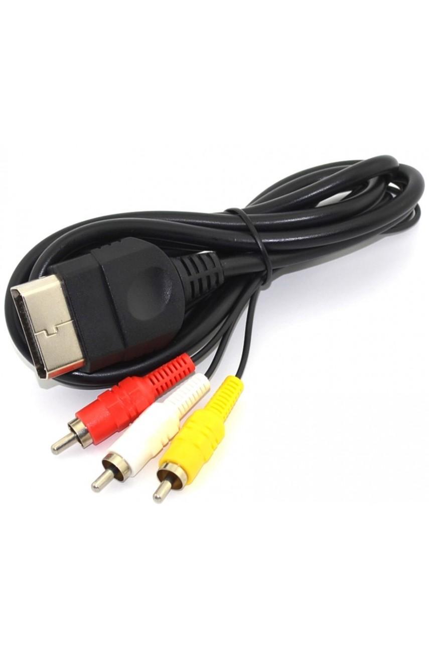 AV кабель для Xbox Original