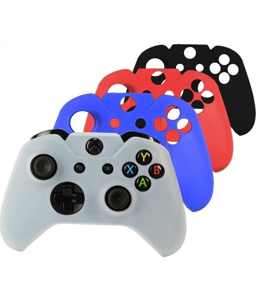 Силиконовый чехол для геймпада Xbox One