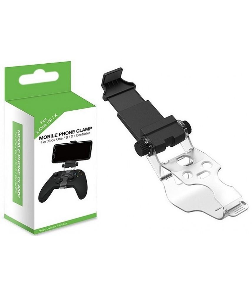 Крепление к джойстику Xbox ONE для игры на телефоне - Mobile Phone Clamp (DOBE TYX-19070)