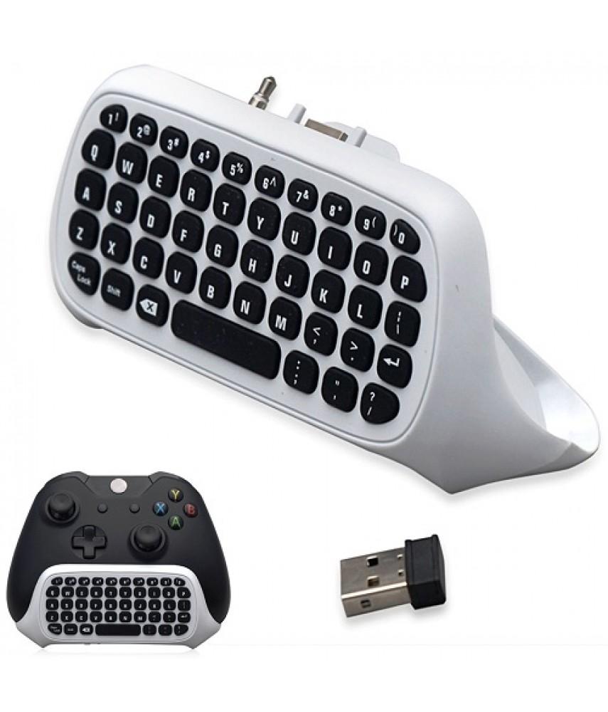 Клавиатура для Xbox One (Dobe TYX-586)