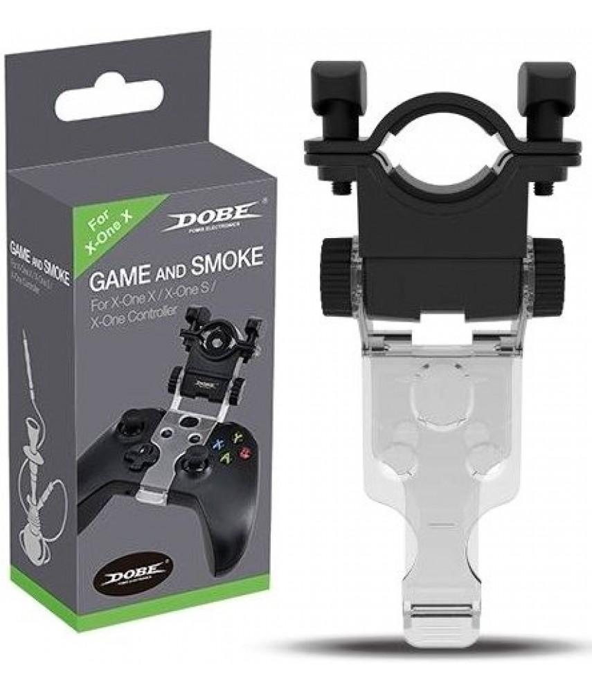 Крепление для геймпада Xbox One (Dobe TYX-1732)