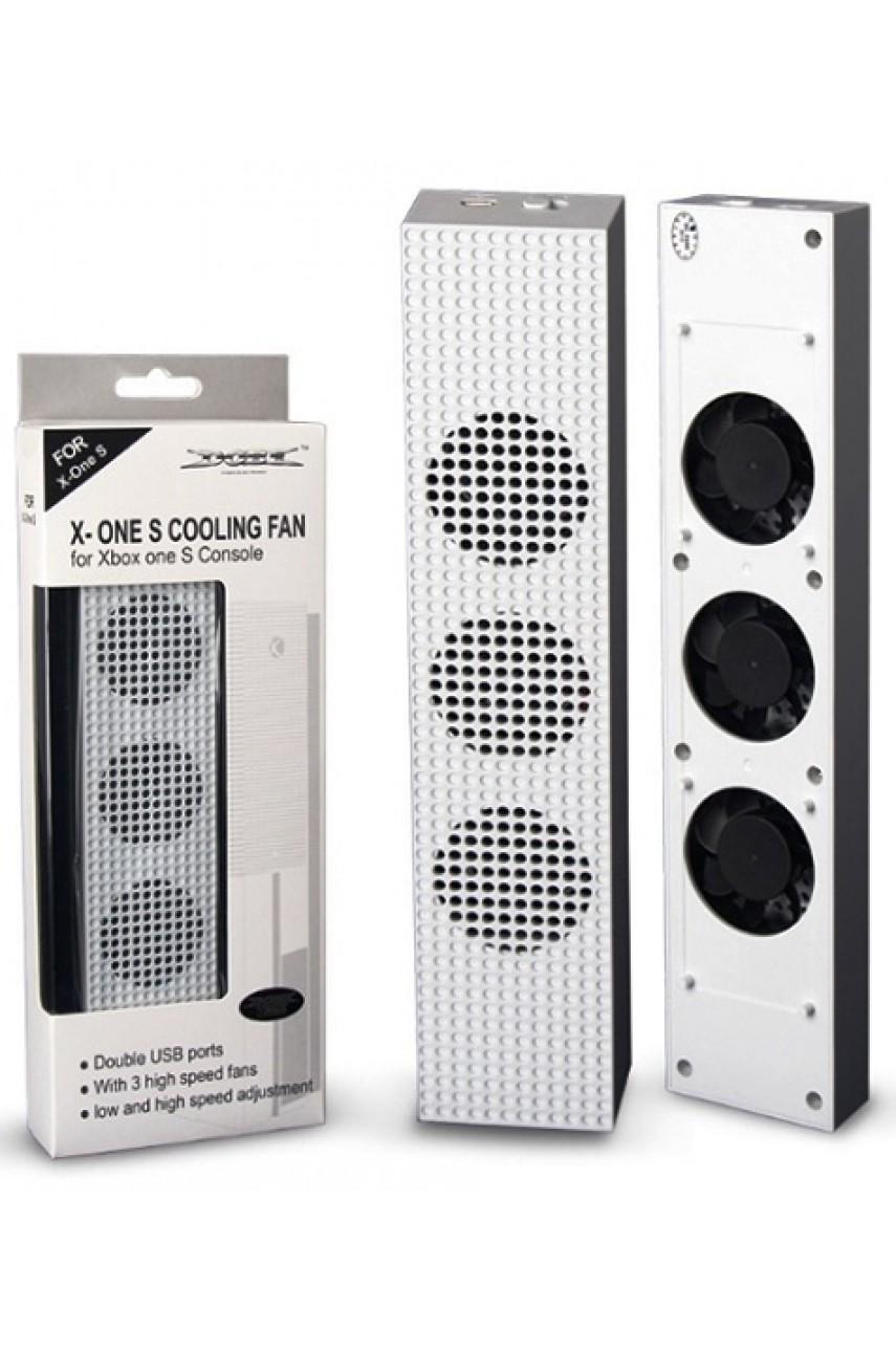 Вентилятор для Xbox One S (DOBE TYX-619)