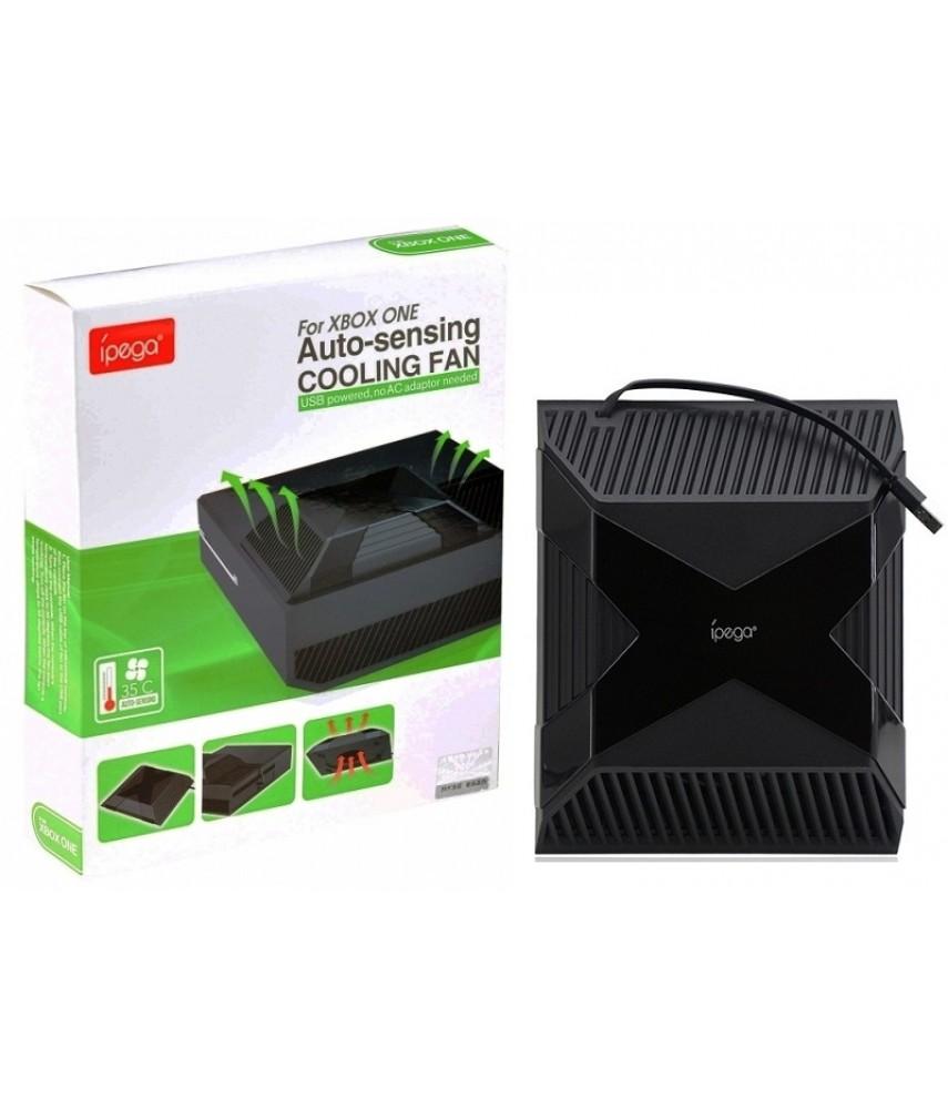 Вентилятор с контролем температуры Xbox One (iPEGA PG-X010)