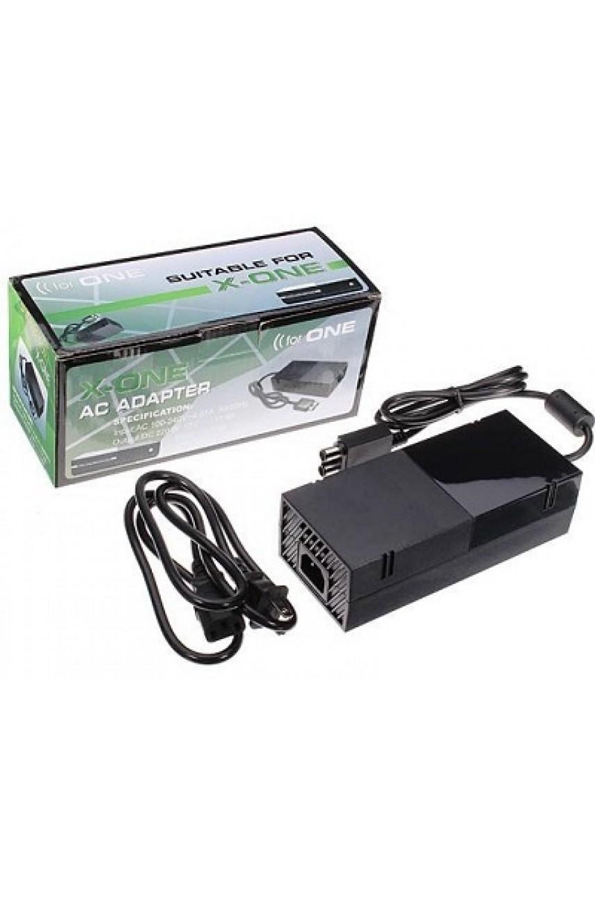 Блок питания Xbox One - AC Adapter 220V (сетевой адаптер)