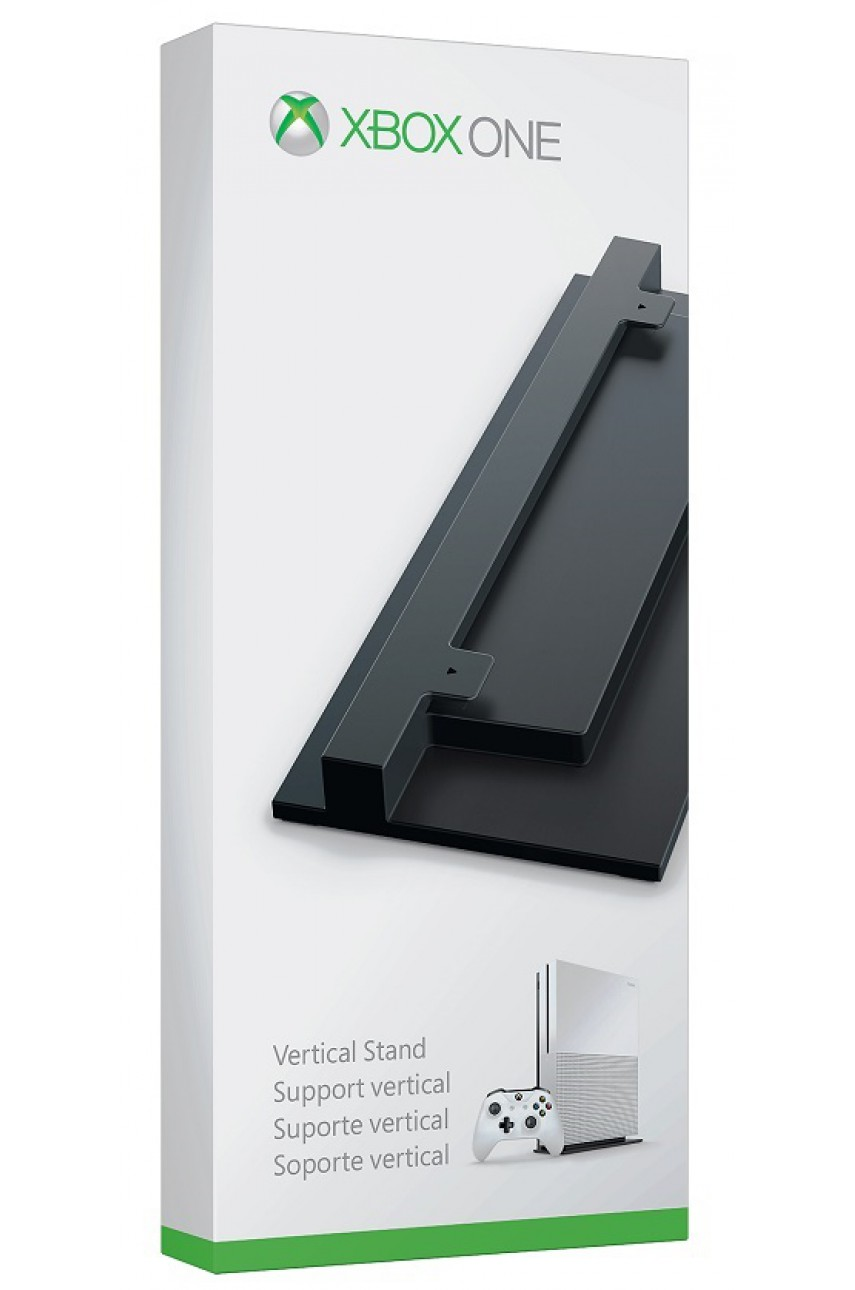 Вертикальный стенд для Xbox One S