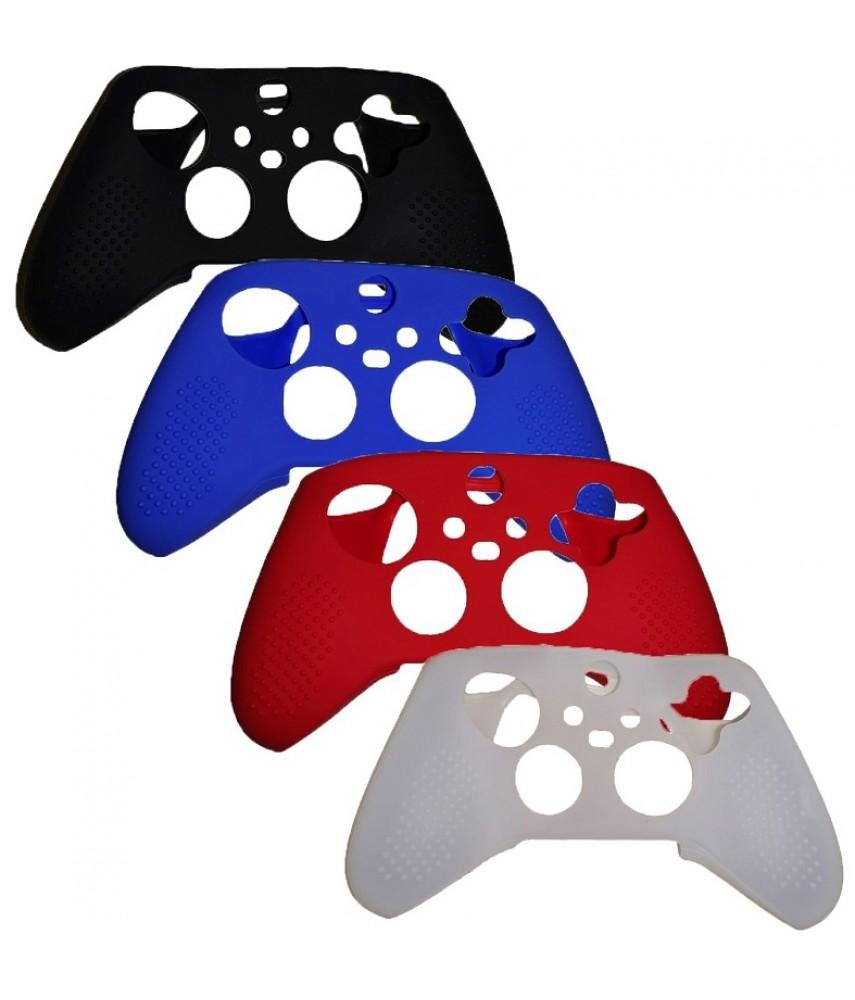 Чехол силиконовый для геймпада Xbox Series X S