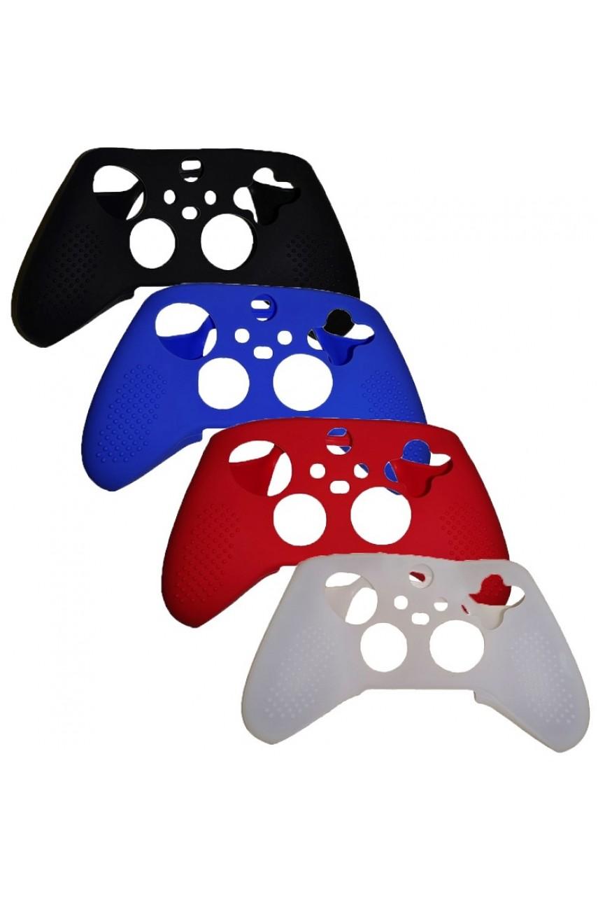 Чехол силиконовый для геймпада Xbox Series X|S